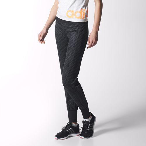Deportiva Moda Style Colección Pantalon Adidas Training 2016 Mujer 8nfqRx0xP