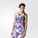 Adidas – Coleccion Originals Florera para mujer 2016