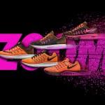 Nike – Colección de zapatillas deportivas ZOOM AIR 2016