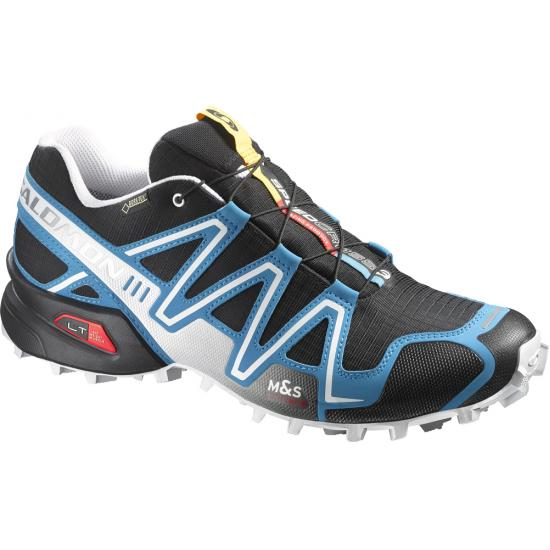 SALOMON - Zapatillas de trail running SPEEDCROSS 3 GTX hombre 2016