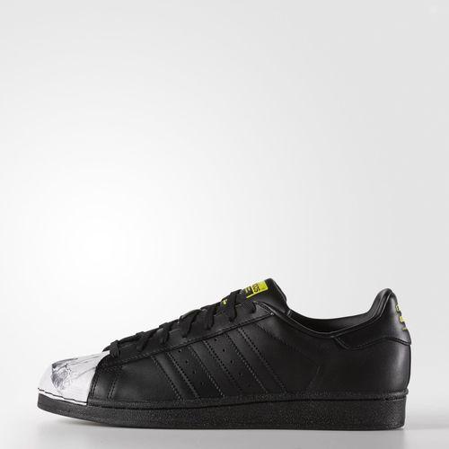 2775ac38b09 Zapatillas urbanas hombre Adidas Originals Superstar Pharrell Supershell  2016