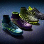 Coleccion de botines Nike Electro Flare 2016