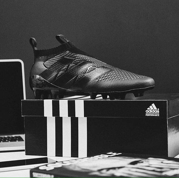 Adidas - Botines sin cordones Adidas Ace 16 GTI 2016