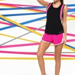 MAGHER – Coleccion Ropa Fitness mujer 2016