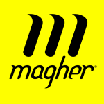 Magher logo