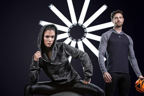 Sownne - Coleccion Indumentaria deportiva calzas y remeras Otoño invierno 2016