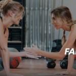 Darling Sport – Indumentaria deportiva fitness Mujer Otoño Invierno 2016