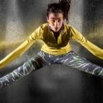 Kilowatt – Calzas deportivas Mujer Otoño Invierno 2016