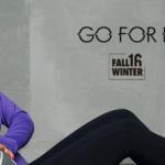 LadyFit – Ropa Deportiva femenina Otoño Invierno 2016