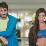 MAGHER – Ropa deportiva fitness Hombre y mujer Otoño Invierno 2016