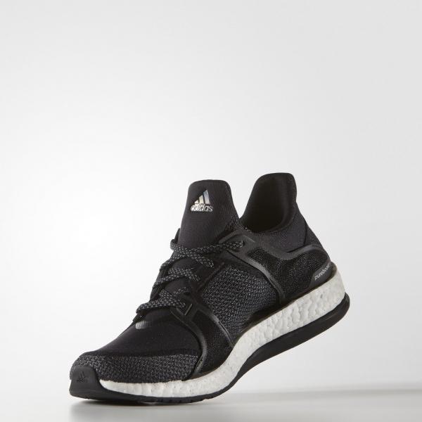 Adidas - Zapatillas ligeras para correr PURE BOOST X Mujer 2016 ... 18df26d31ba7d