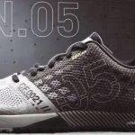 Reebok – Zapatillas deportivas para Crossfit Nano 5.0 2016