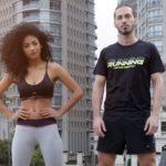 Abyss – Ropa deportiva Hombre y mujer primavera Verano 2017