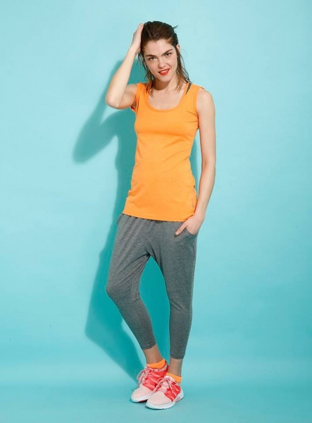 Destreza deportiva - Ropa de Yoga Mujer Verano 2017