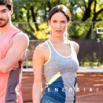 Danseur – Indumentaria Deportiva Hombre y Mujer Primavera Verano 2017