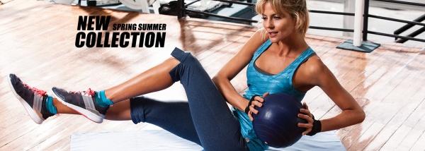 darling sport ropa deportiva aerobic mujer primavera verano 2017