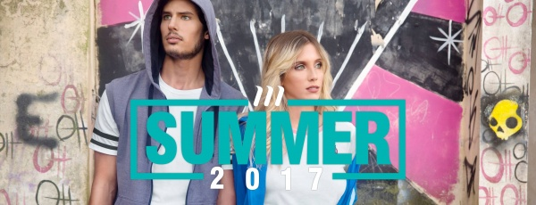 magher ropa fitness mujer y hombre verano 2017