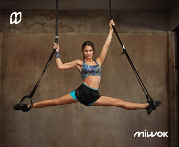 miwok short deportivo mujer verano 2017