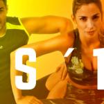 Runik – Colección Ropa Deportiva Mujer y Hombre Verano 2017
