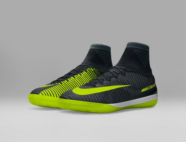 nike botines futbol sala mercurial cr7 chapter 3 discovery 2017