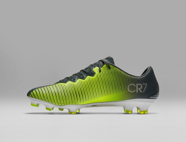 nike nuevo botin mercurial cr7 chapter 3 discovery 2017