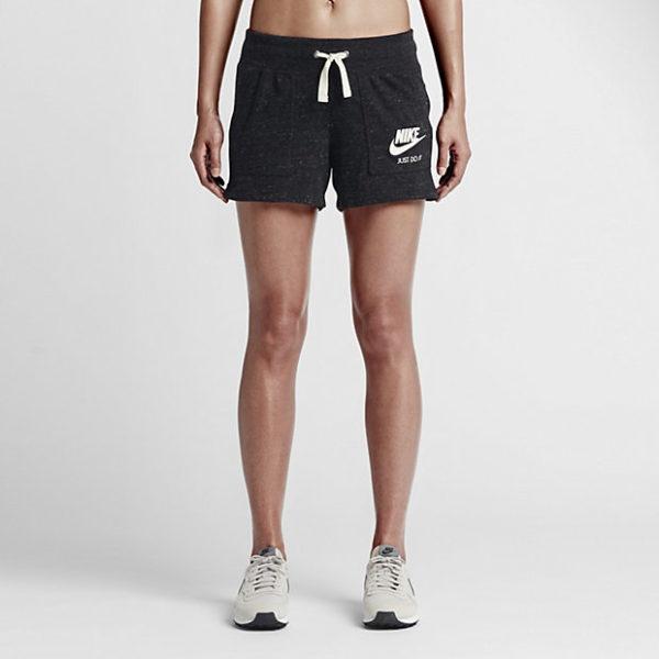 Nike - Catalogo Ropa Deportiva short Mujer Invierno 2017