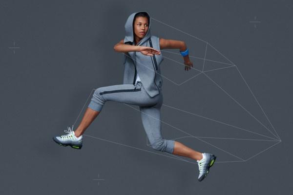 catalogo ropa deportiva para mujer nike otono invierno