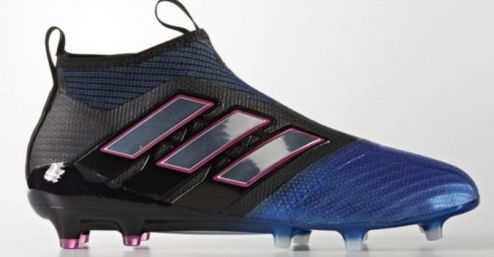 Adidas - Nuevos Botines ACE17 purecontrol Blue Blast 2017