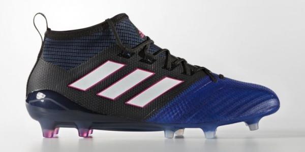 Adidas - Nuevos Botines adidas ACE17 Blue Blast 2017