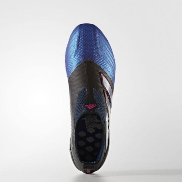 Adidas - Nuevos Botines azules ACE17 Blue Blast 2017