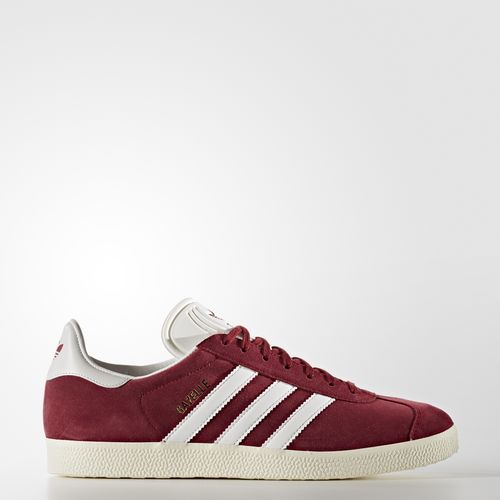 Adidas - Zapatillas Urbanas bordo Originals Gazelle 2017
