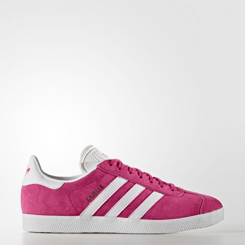 Adidas - Zapatillas Urbanas rosadas Originals Gazelle 2017