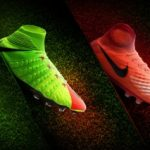 Nike – Coleccion botines Radiation Flare Pack 2017