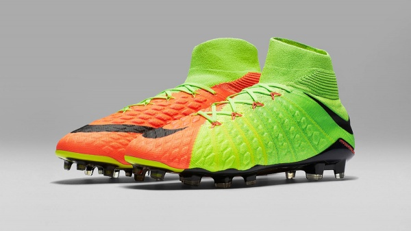 Nike Radiation Flare Pack – Hypervenom 2017