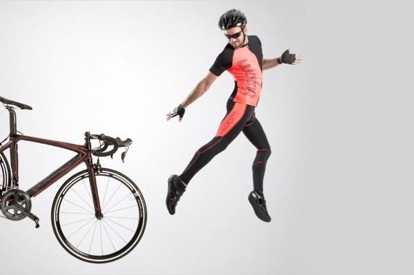 Bloom Sports - Indumentaria deportiva ciclista Hombre invierno 2017