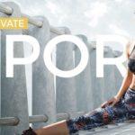 Cocot Sport – Indumentaria Deportiva Mujer Primavera Verano 2018