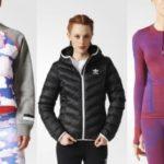 Adidas – Catalogo Ropa Deportiva Mujer Invierno 2018