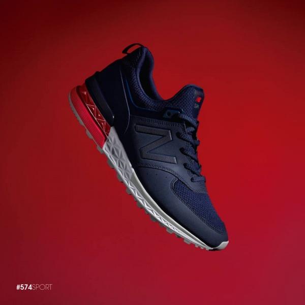 new balance hombre zapatillas 2018