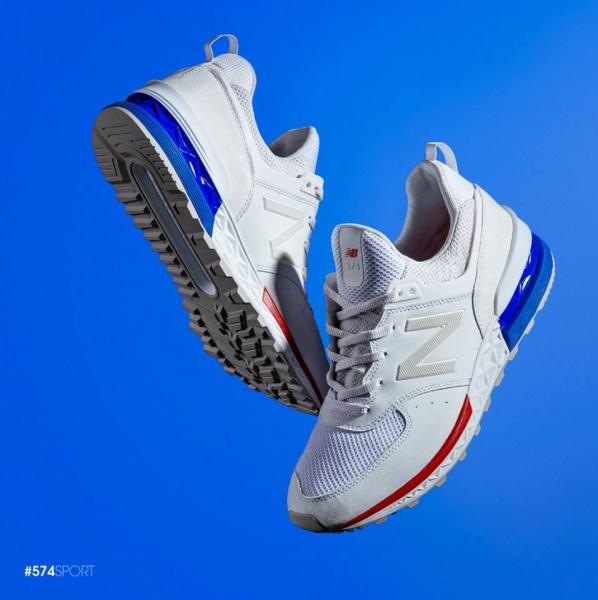 zapatillas hombre new balance 2018