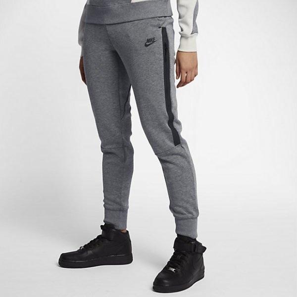 Nike – Pantalon de algodon DeportivaoMujer Invierno 2018