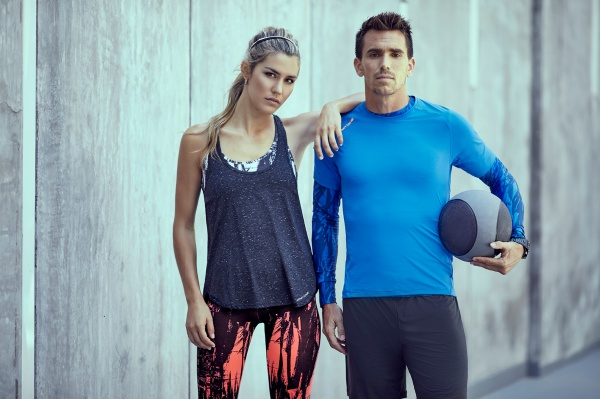 Admit One - Ropa Deportiva Hombre Mujer Invierno 2018