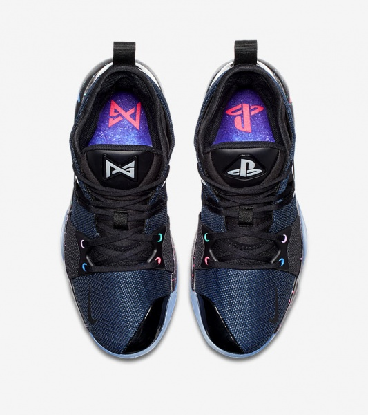 Nike - Zapatillas Deportivas Nike PG2 PlayStation gamers 2018