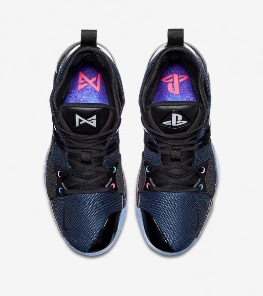 Nike - Zapatillas Deportivas Nike PG2 PlayStation gamers 2018