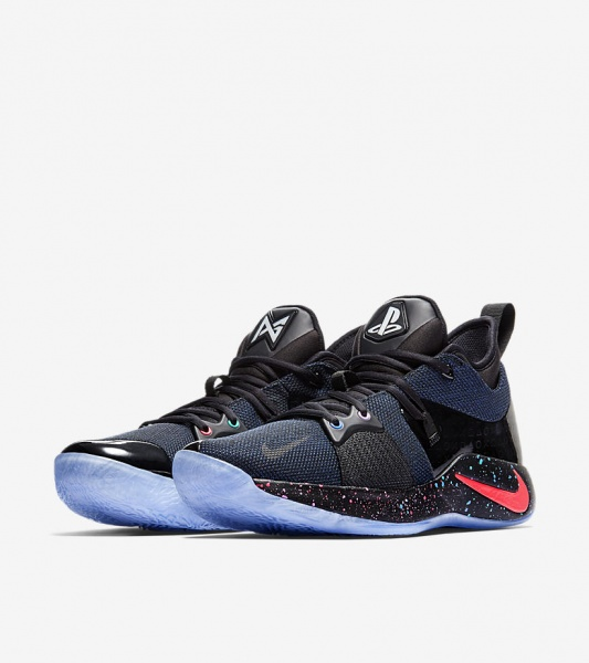 Nike – Deportiva Pg2 2018Moda Zapatillas Deportivas Playstation OXZPkiu