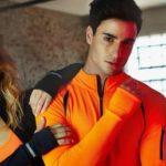 Sownne – Coleccion Ropa Deportiva Hombre Mujer Invierno 2018