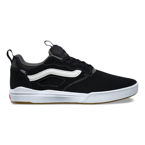 Vans - Zapatillas negras hombre UltraRange Pro 2018