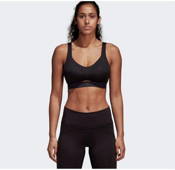 top deportivo adidas negro mujer invierno 2018