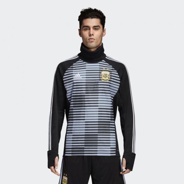 Adidas - Buzo Argentina Mundial Rusia 2018
