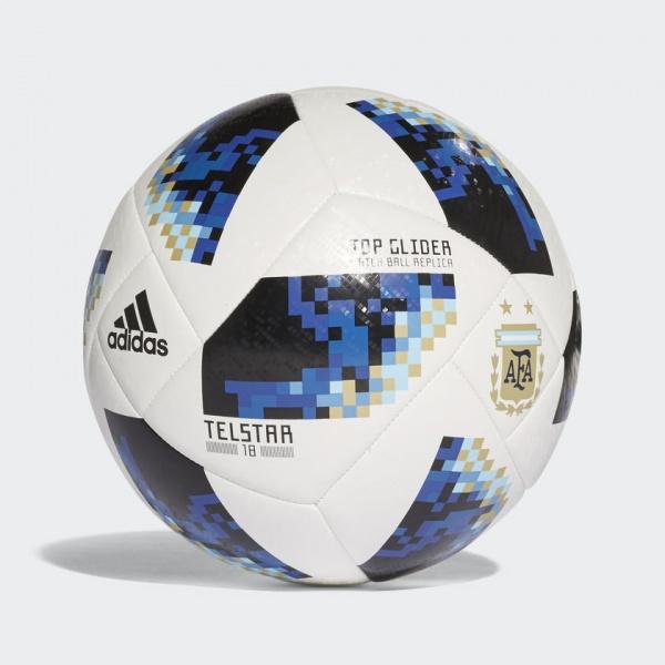 Adidas - Pelota Argentina Mundial Rusia 2018