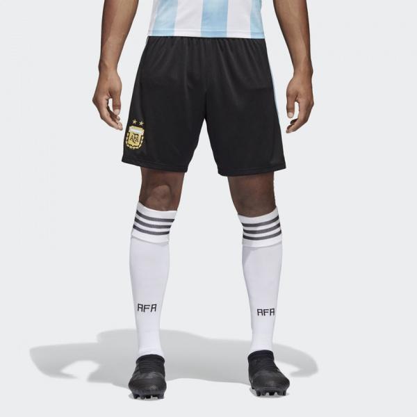 Adidas - Short Argentina Mundial Rusia 2018